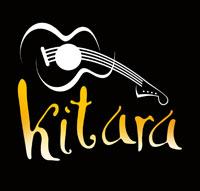 Kitara-Kaupunkifestivaali logo 1